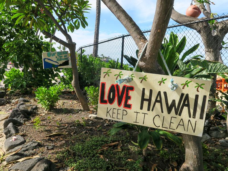 ハワイ島マジック・サンズ・ビーチ・パークを8月に5歳児・1歳児と訪れた感想