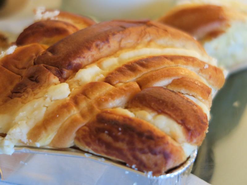 小さい子連れでカハラホテル泊、朝食にWhole Foodsの菓子パンを食べた感想