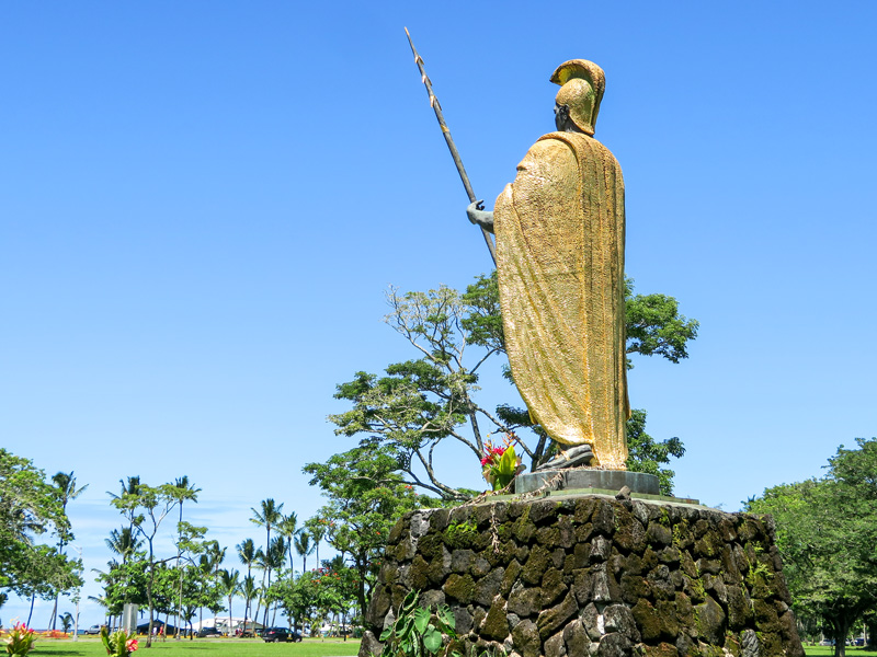 現地7泊のハワイ島旅行で「4日目にヒロ観光をしてよかった」と思った理由