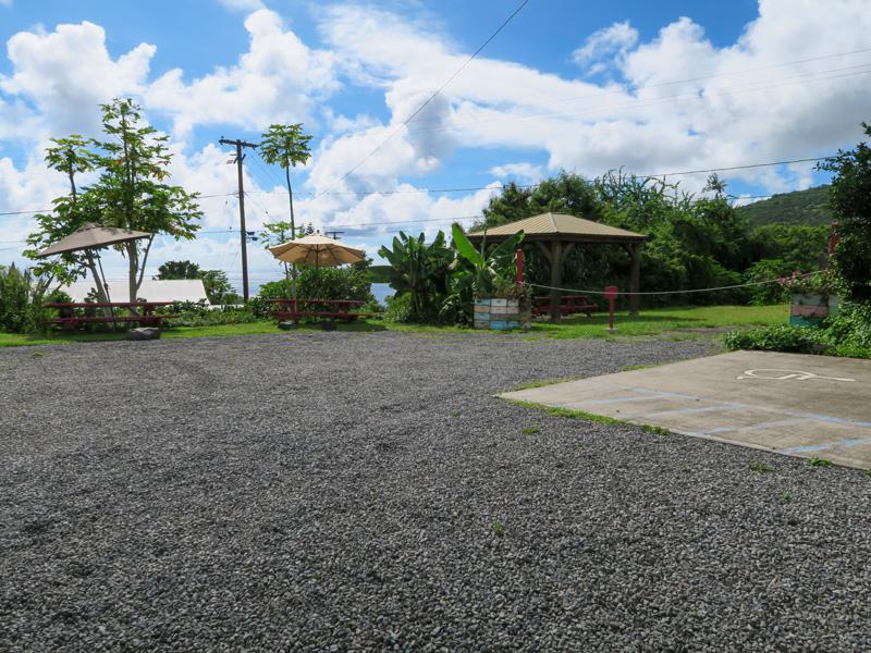 Googleマップをカーナビ代わりにハワイ島のビッグ・アイランド・ビーズに行く人に伝えたい注意点