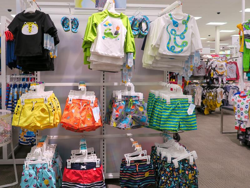 ハワイ島旅行で「子供用の水着を現地調達してもよかったな」と思った話