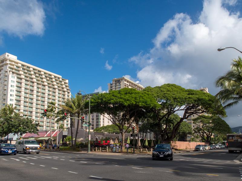 ハワイにバケレンやAirbnbで宿泊するデメリットの例