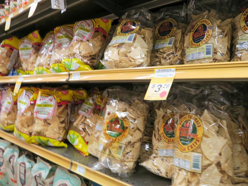 ハワイ旅行中に小腹が空いた時用に買う食べ物